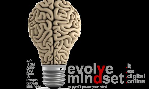 evolve mindset